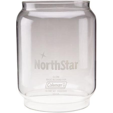 Coleman Max Northstar Lantern Globe Fits Models 2000, 2500, 2600 by NorthStar