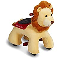Radio Flyer Rory Electric Ride-On Lion with Sounds