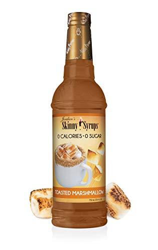 Sugar-free: Jordan's Skinny Syrups Toasted Marshmallow,