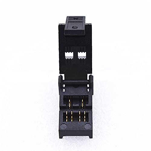 SOT23-3L-1.4 Burn in Socket Ranking TOP13 pin Pitch Size Body 1.4mm Tampa Mall IC 0.95mm