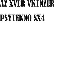 PSYTEKNO SX3