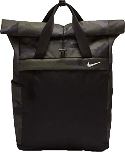 Nike Radiate Camo - Mochila, diseño de camuflaje