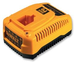 Dynamic Power DEWALT - DE9135-GB - CHARGER, MULTICHEMISRTY, 7.2-18V - Pack of 1