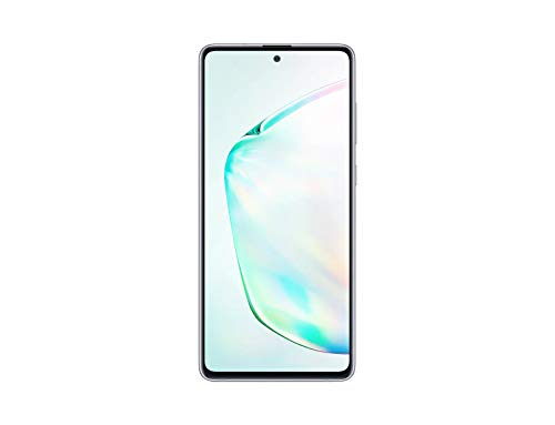 Samsung Galaxy Note 10 Lite N770F 128GB Dual-SIM GSM Unlocked Phone (International Variant/US Compatible LTE) - Aura Glow