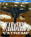 Warbirds Extreme: Warriors In The Sky - PC