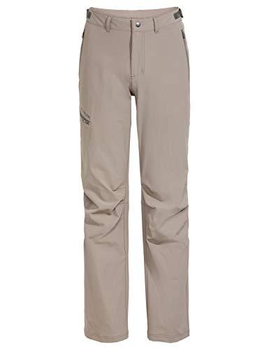 VAUDE Herren Hose Men's Farley Stretch Pants II, boulder, 52, 04574