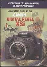 Canon EOS Digital Rebel XSi / 450D Jumpstart Guide (Tutorial DVD)