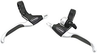 Tektro CL535-RT and CL530-RS MTB BMX Hybrid Brake Lever with Bell, ST1495
