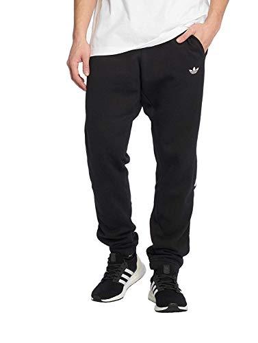 adidas, Radkin Sweatpant Uomo, Black, XS