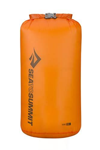 Sea to Summit Ultra-SIL Nano Dry Sack 13l orange 2021 Gepäckordnung