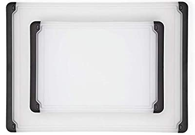 OXO Good Grips 2 Piece Cutting Board Set by OXO