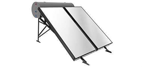 Solimpeks Thermosysphon Solaranlage Komplett 300L