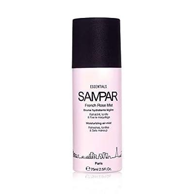 Sampar French Rose Mist Moisturizing Air-Mist 75ml