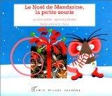 Le Noël de Mandarine, la petite souris