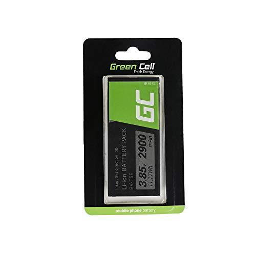 Batería de repuesto interna Green Cell BV-5TE compatible con Microsoft Lumia 940 950 | Li-Ion | 2900 mAh 3.85 V | Batería de reemplazo para teléfono móvil del smartphone | Recargable