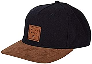 Men's Stacked Up Snapback