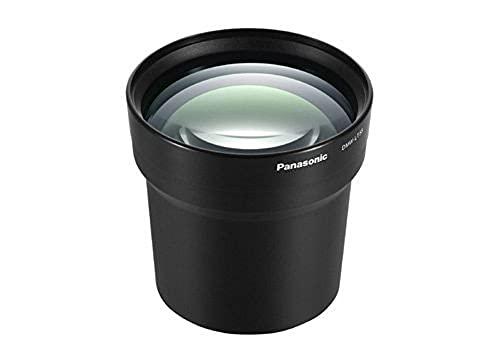 Panasonic LUMIX DMW-LT55E Tele-Vorsatzlinse 1,7 fach