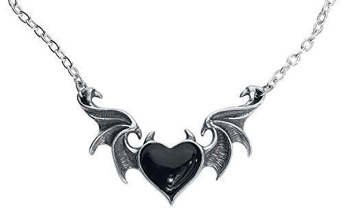 Alchemy of England Blacksoul Necklace