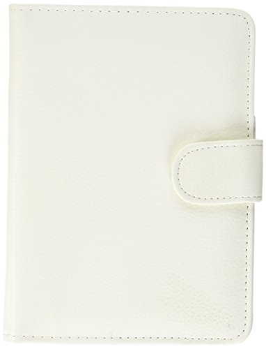 BRALEXX Tasche für Tolino Vision 2 (Größe: S) weiß