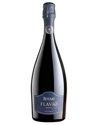 Trento Riserva Brut Metodo Classico DOC Flavio Rotari 2012 0,75 L