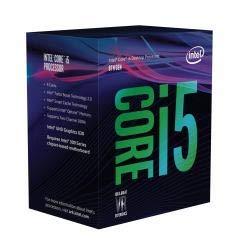 CPU Core I5-8600 1151 Box