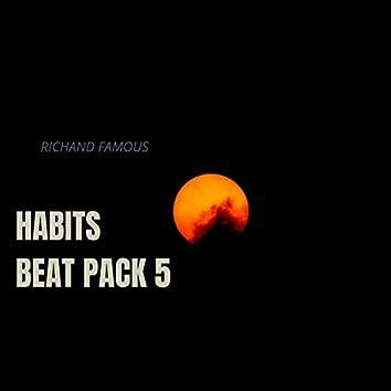 Habits Beat Pack 5