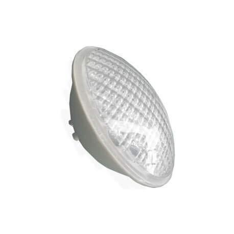 Ampoule PAR56 pour piscine à 441 LED Blanc froid Haute intensité 35W