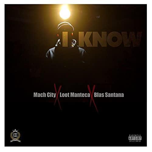Blas Santana feat. Mach City & Loot Manteca