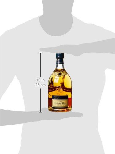 Pascall La Vieille Prune alter französischer Pflaumenbrand, 1er Pack (1 x 700 ml) - 2