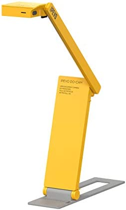 IPEVO DO CAM Creator s Edition Portable Compact Ultra HD 8MP USB Camera for Professional Visual product image