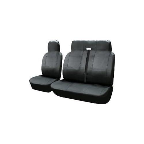 2011 CITROEN BERLINGO 1.6 HDi Enterprise QUALITY LEATHER LOOK VAN SEAT COVERS