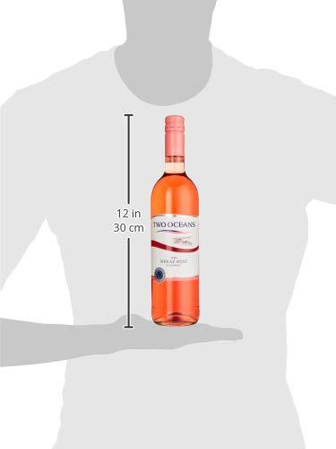 Two Ocean Shiraz Rosé Vineyards Selection Trocken - 3