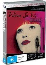Vivre Sa Vie [Alemania] [DVD]