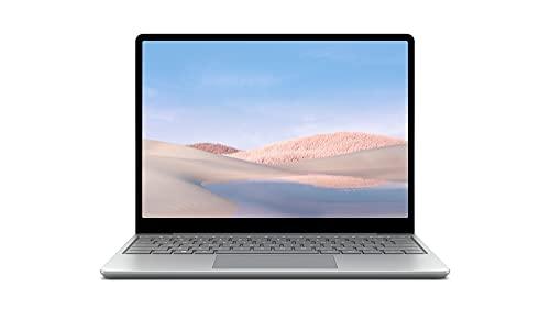 Microsoft Surface Laptop Go -  Ordenador portátil 2 en 1 de 12.4