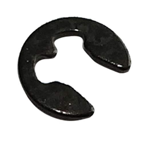 AERZETIX: Juego de 50 arandelas de seguridad anillos elásticos para ejes...