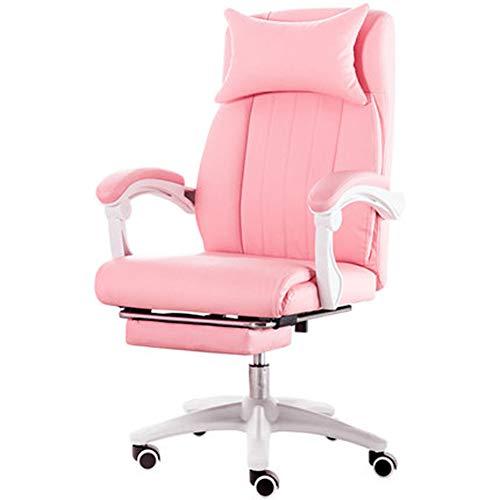 Waineg Massagesessel Massage Stuhl Ergonomischer Bürostuhl mit Massagefunktion Drehstuhl Höhenverstellbarer Chefsessel Schreibtischstuhl Bürosessel Gaming Stuhl Massagestühle