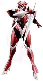Chogokin Armor Plus SG Tekkaman Rapier Tamashii exclusive