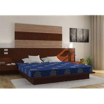 Centuary Mattresses Lotus 4 inch Single Coir Mattress(72X36X4)