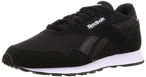 Reebok Royal Ultra, Zapatillas de Running Mujer, Black/White/White, 40 EU