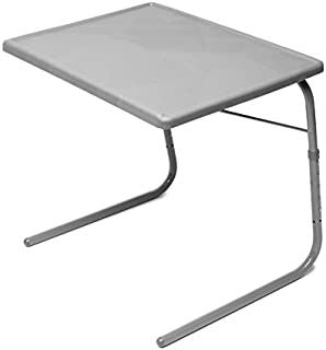Table Mate XL TV Tray Table (Silver)