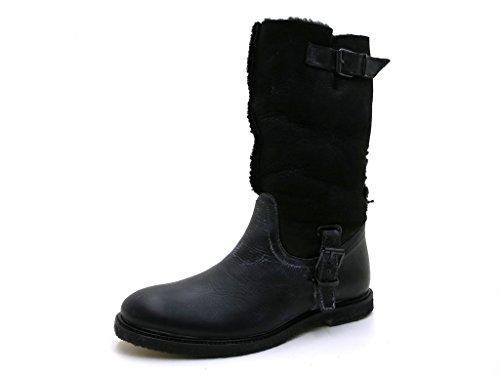 Ca Shott - Stiefelette - A-7041 Black EUR 39