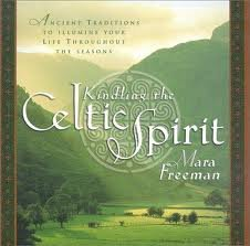 Kindling the Celtic Spirit 1st (first) edition Text Only