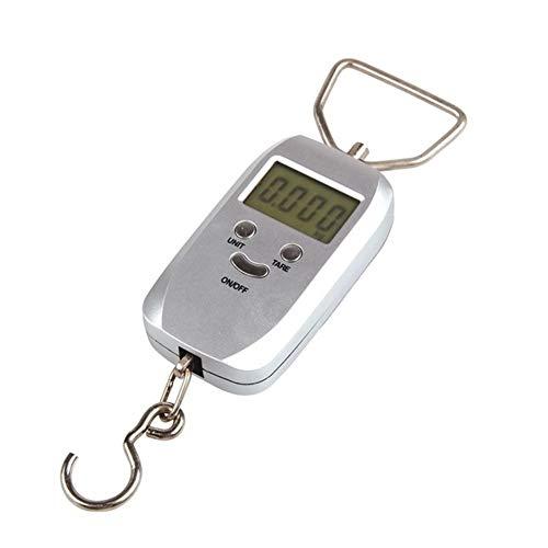 Balance numérique pour bagages à main 50 kg/50 g...