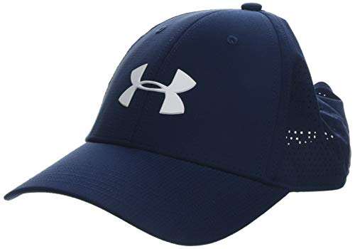 Under Armour Tech 2.0 Shortsleeve, atmungsaktives Sportshirt, kurzärmliges und schnelltrocknendes Trainingsshirt mit loser Passform Herren, White / Overcast Gray, XL