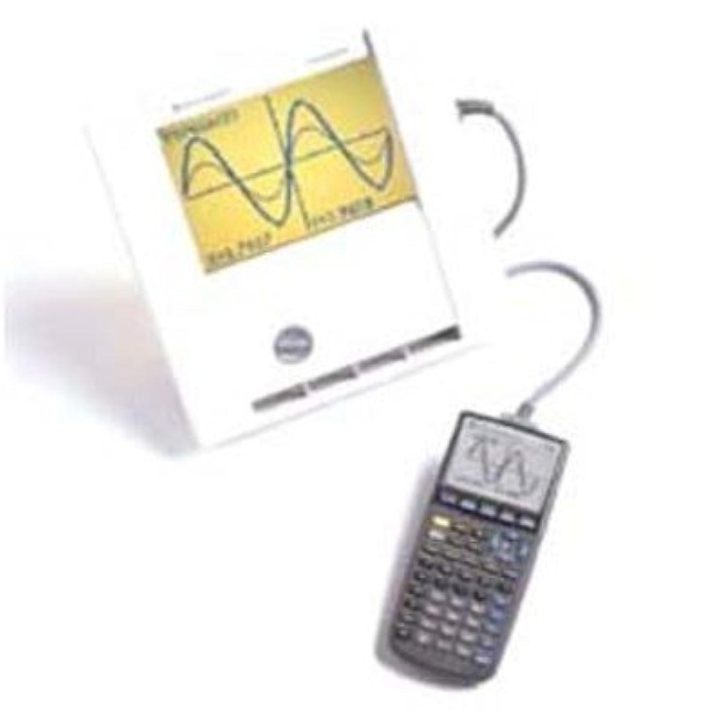 く致命的恐れるTexas Instruments 89tvsii / CBX / 1l1?/ A ti89titaniumオーバーヘッドviewscre