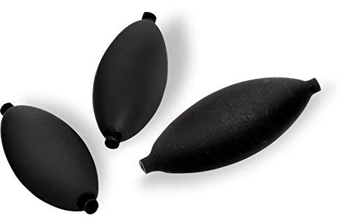 Black Cat schwarz Micro U-Float 3,5g, 3,5 g