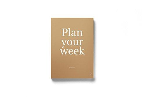 Octagon Design pl1189.19/Planner da scrivania mese Vista