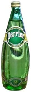PERRIER Sparkling Water 12 Pack, 25 FZ