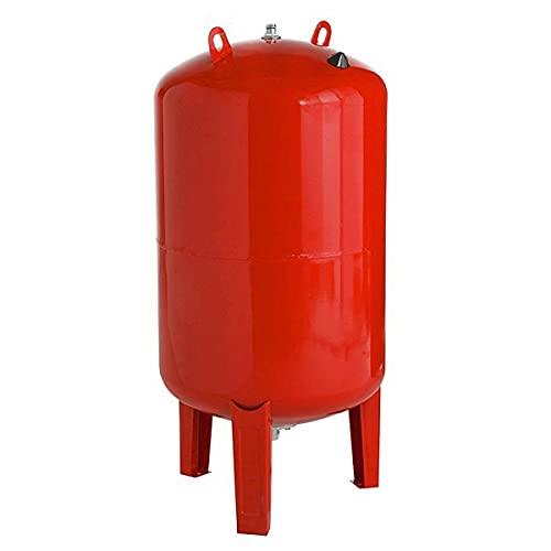 Réservoir vertical pompe (200 l - 55 - 1 1/4 - 116)