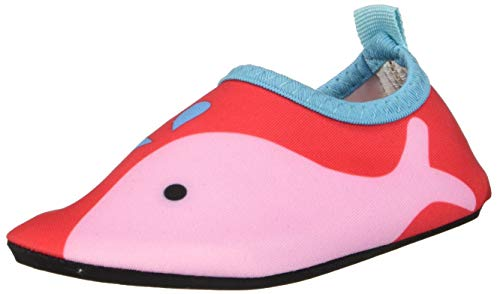 BMCiTYBM Baby Shoes Girl Boy Breathable Mesh Toddler Sneakers 18-24 Months Toddler Blue